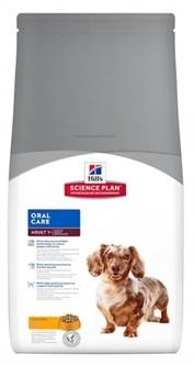 HILL'S CANINE ADULT ORAL CARE KIP (me)
