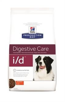 HILL'S CANINE I/D INTESTINALE (me)