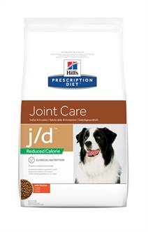 HILL'S CANINE J/D REDUCED CALORIES (me)