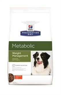HILL'S CANINE METABOLIC (me)