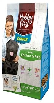 HOBBYFIRST CANEX ADULT CHICKEN & RICE (me)