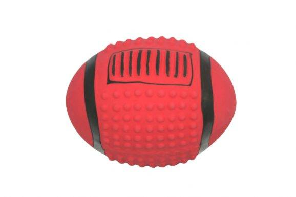 Latex Rugby Ball (wie26368)