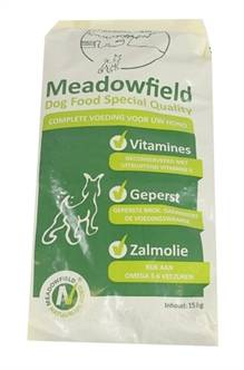 MEADOWFIELD DOG FOOD SPECIAL QUALITY (me)