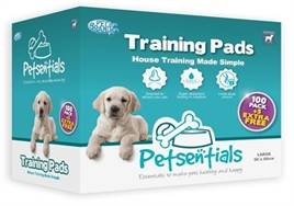 PETSENTIALS PUPPY TRAINING PADS (me)