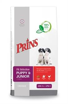PRINS FIT SELECTION PUPPY / JUNIOR (me)