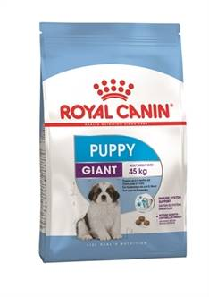 ROYAL CANIN GIANT PUPPY (me)