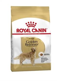 ROYAL CANIN GOLDEN RETRIEVER (me)