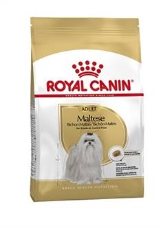 ROYAL CANIN MALTESE ADULT (me)