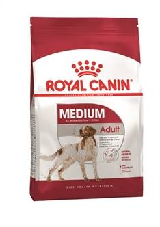 ROYAL CANIN MEDIUM ADULT (me)