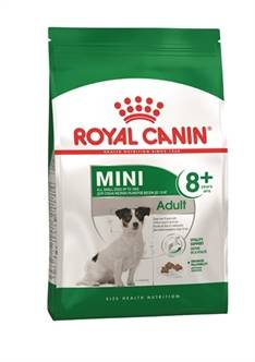 ROYAL CANIN MINI ADULT 8 jaar en ouder (me)
