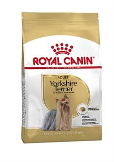 ROYAL CANIN YORKSHIRE TERRIER (me)