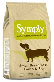 SYMPLY ADULT SMALL BREED (me)