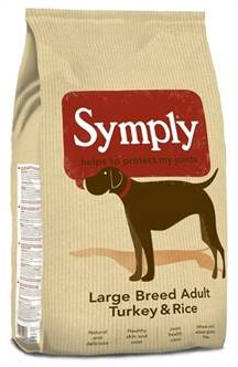 SYMPLY LARGE BREED ADULT (me)
