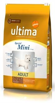ULTIMA HOND SPECIAL MINI ADULT (me)