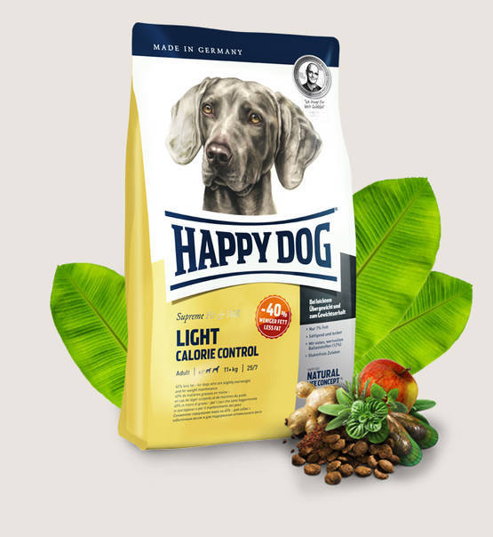 Happy Dog, Supreme Fit&Well - Light Calorie Control