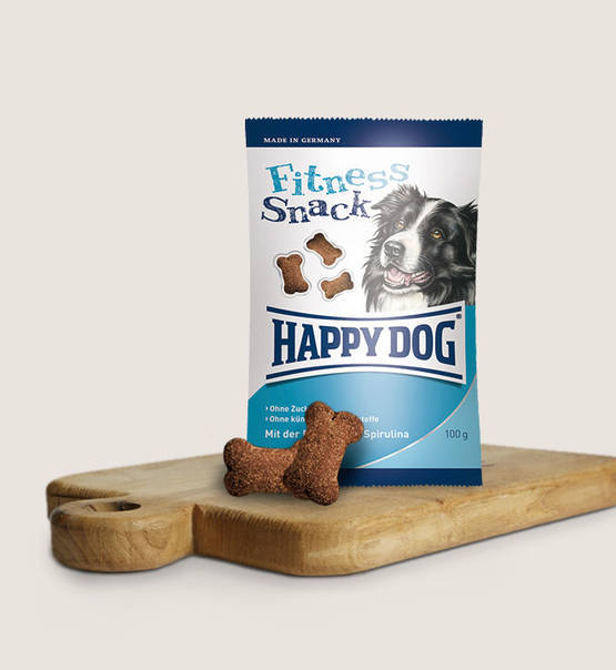 Happy Dog Snacks - Supreme Fitness Snack