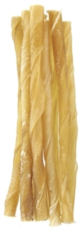 SNACK TWISTED STICK / STAAFJES GEDRAAID 5 INCH 12,5 CM 9/10 MM  me358987