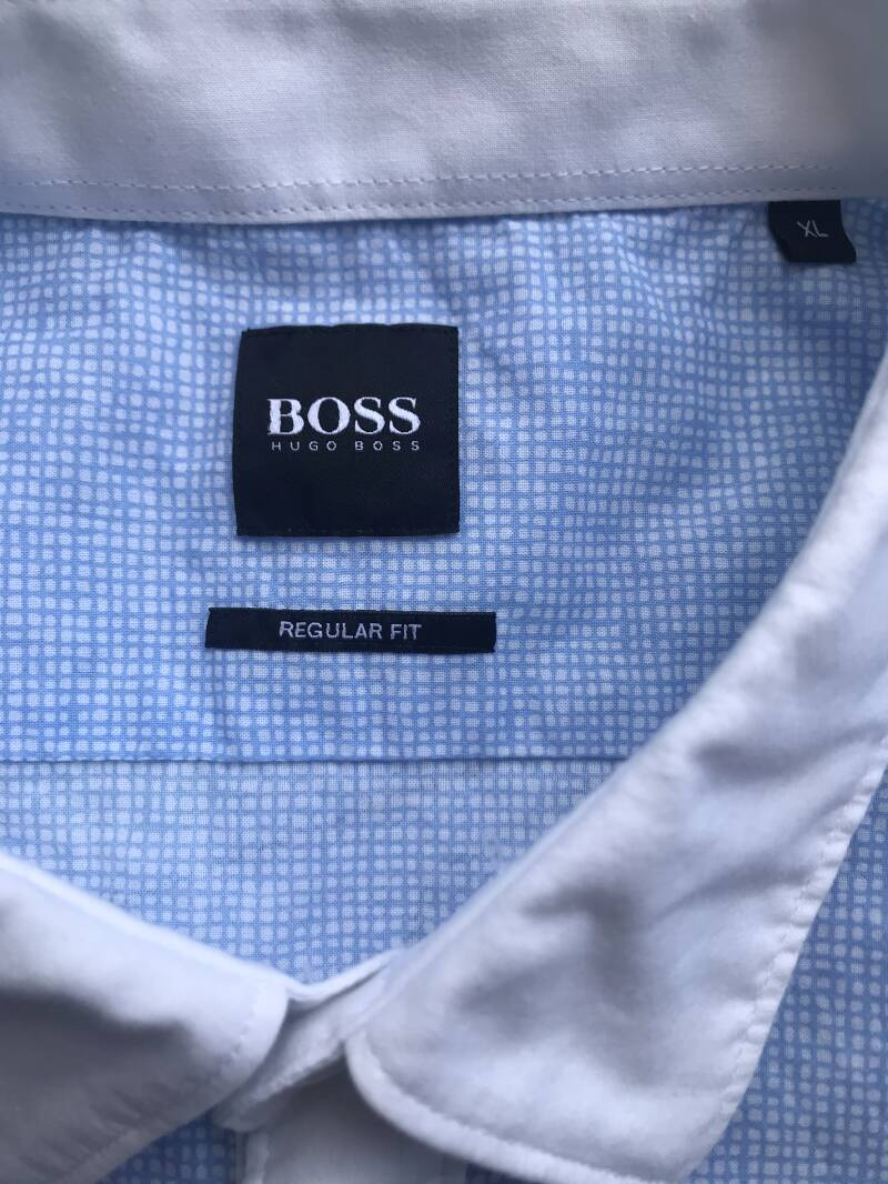 HUGO BOSS XL