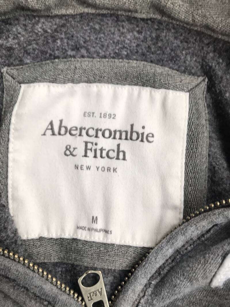 ABERCROMBIE & FITCH M
