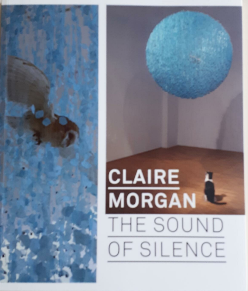Claire Morgan - The sound of silence