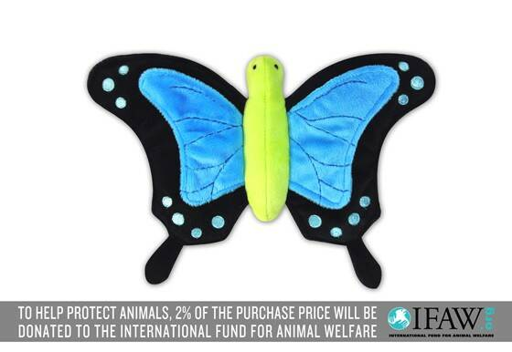 P.L.A.Y. Bug Toy Bella the Butterfly