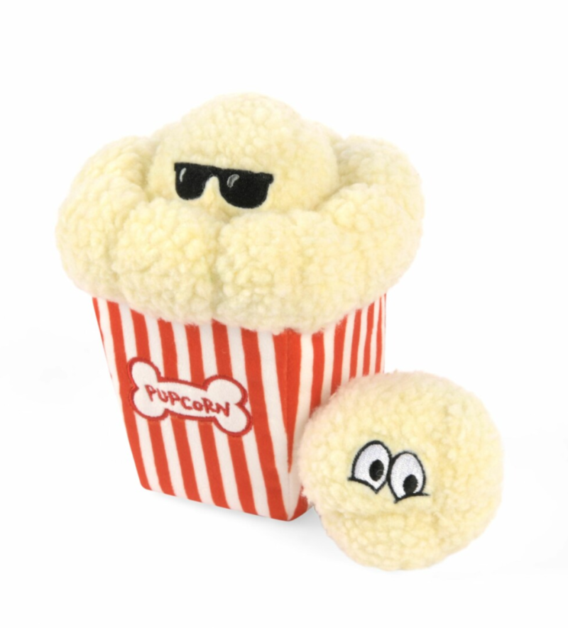 P.L.A.Y. Hollywoof Cinema - Poppin' Pupcorn