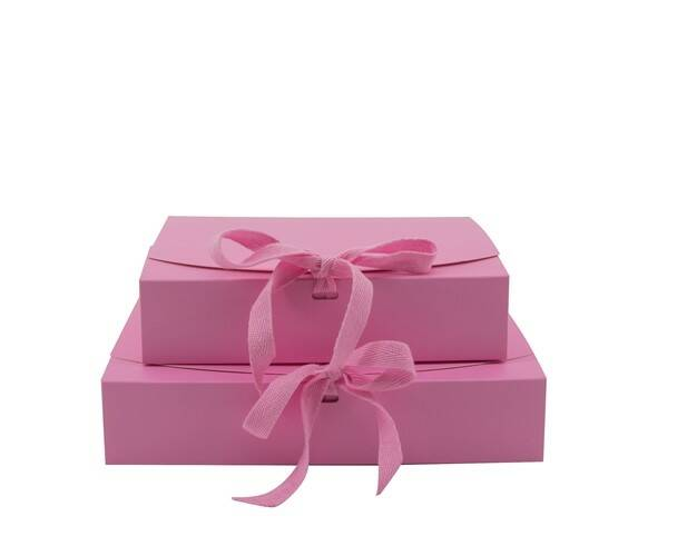 Giftbox large Bubbly Pink