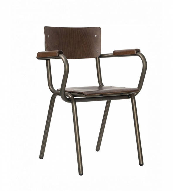I-School armchair