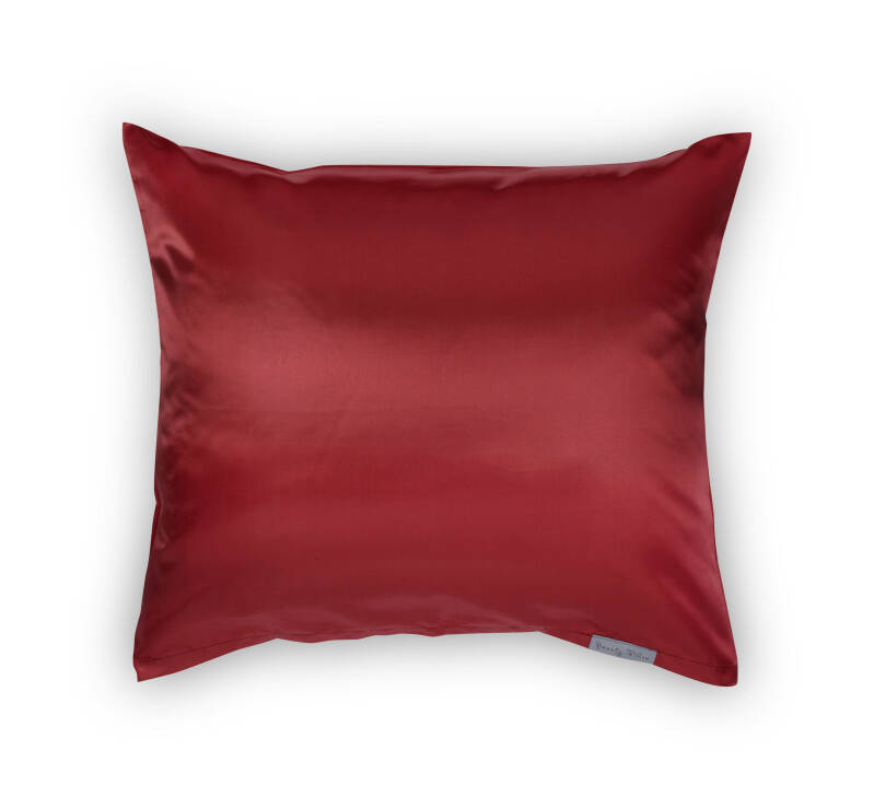 Beauty Pillow® Red 60x70