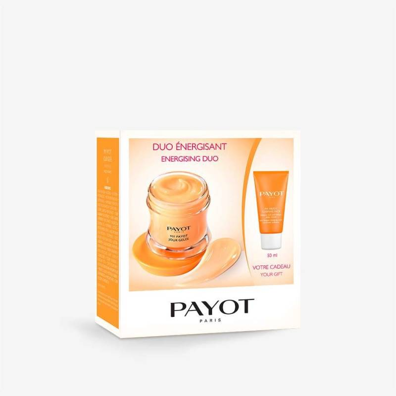 My Payot duo énergisant set