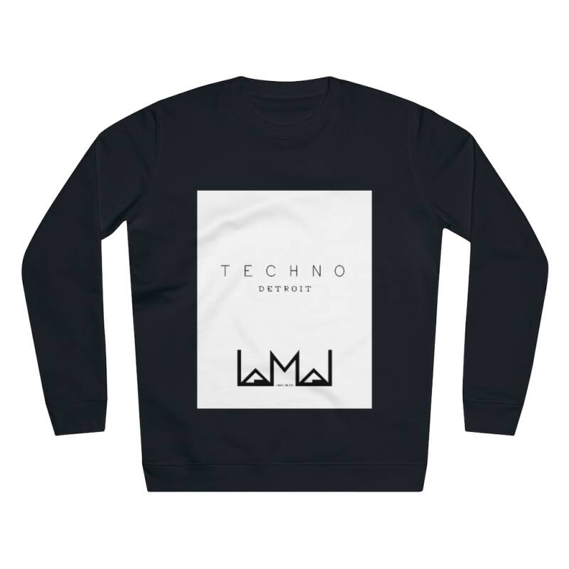 LAMAJ techno detroit