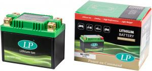 LIFEPO4 LITHIUM BATTERY LFP7 24WH