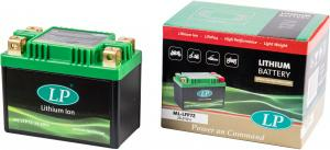 LIFEPO4 LITHIUM BATTERY LFP7Z 28,8WH