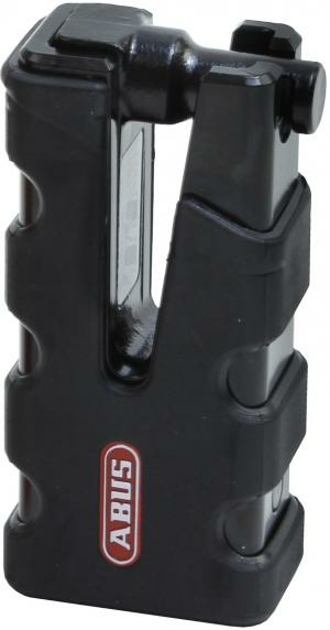 ABUS 77 SLEDG GRIP BLACK