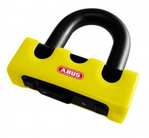 Abus GRANIT 67 POWER XS BASIC YELLOW