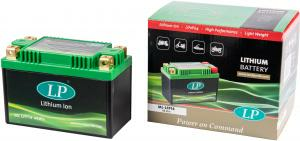 LIFEPO4 LITHIUM BATTERY LFP14 48WH