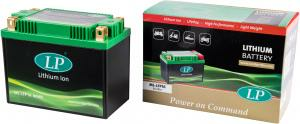 LIFEPO4 LITHIUM BATTERY LFP16 60WH
