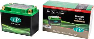LIFEPO4 LITHIUM BATTERY LFP20 72WH
