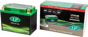 LIFEPO4 LITHIUM BATTERY LFP30 96WH