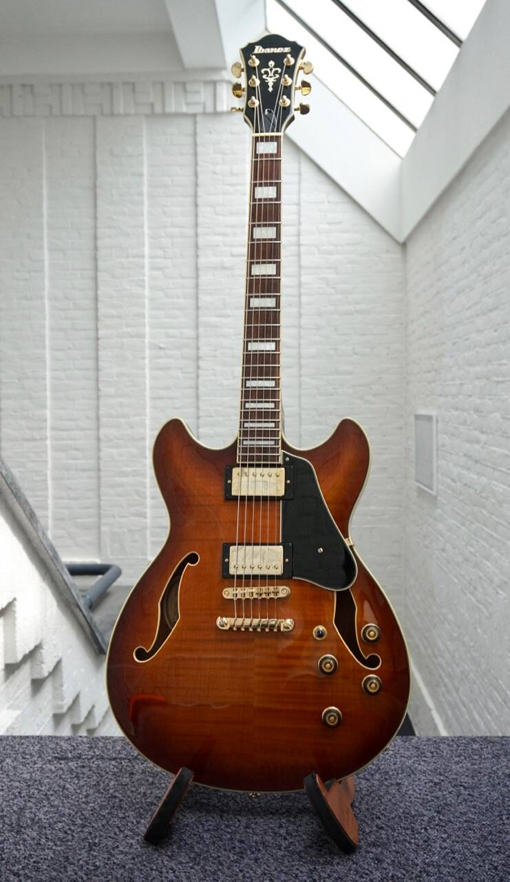 Ibanez AS93 Artcore