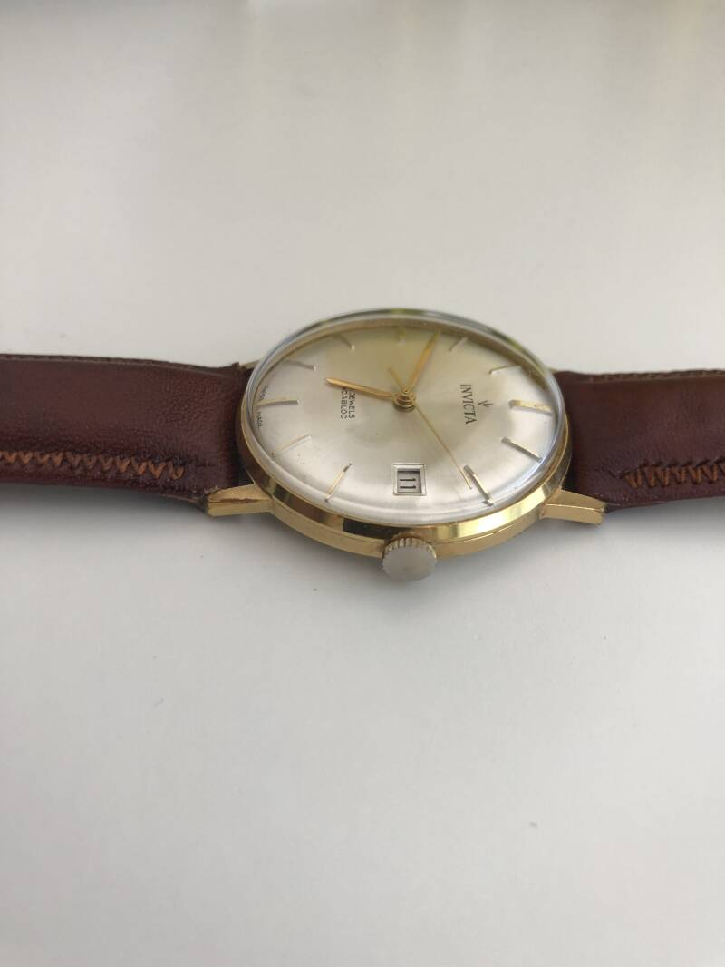 Vintage dress watch 3305