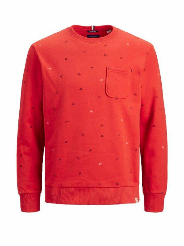 121781261 Jack & Jones sweater