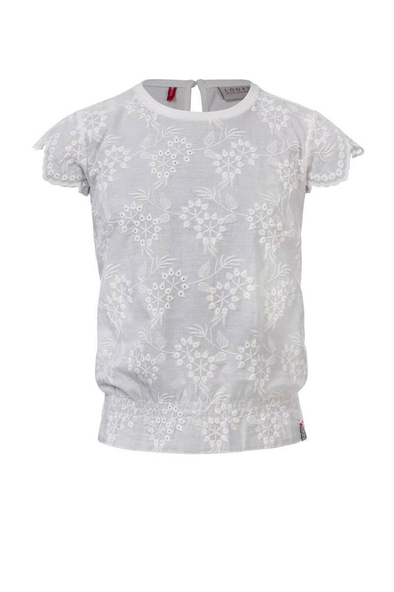 2112-8182 Little Looxs top