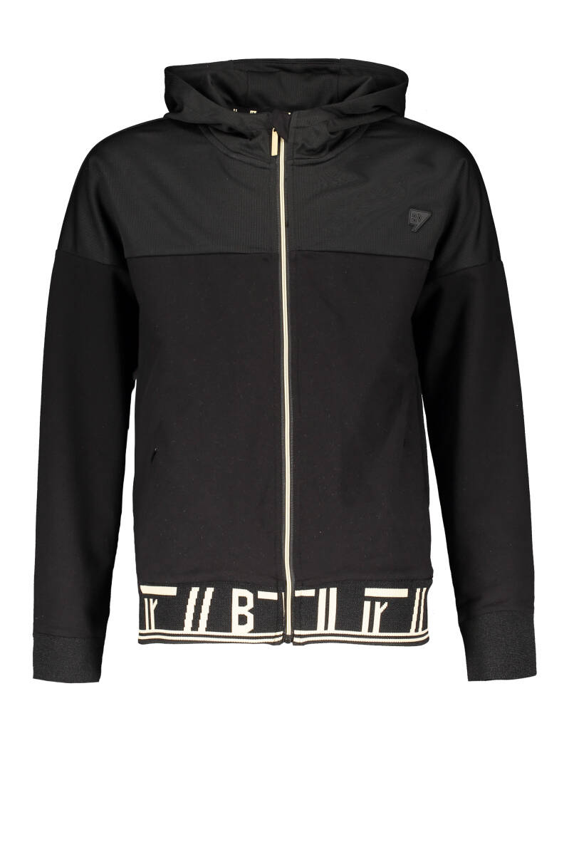 B102-4302 Bellaire Hooded sweater