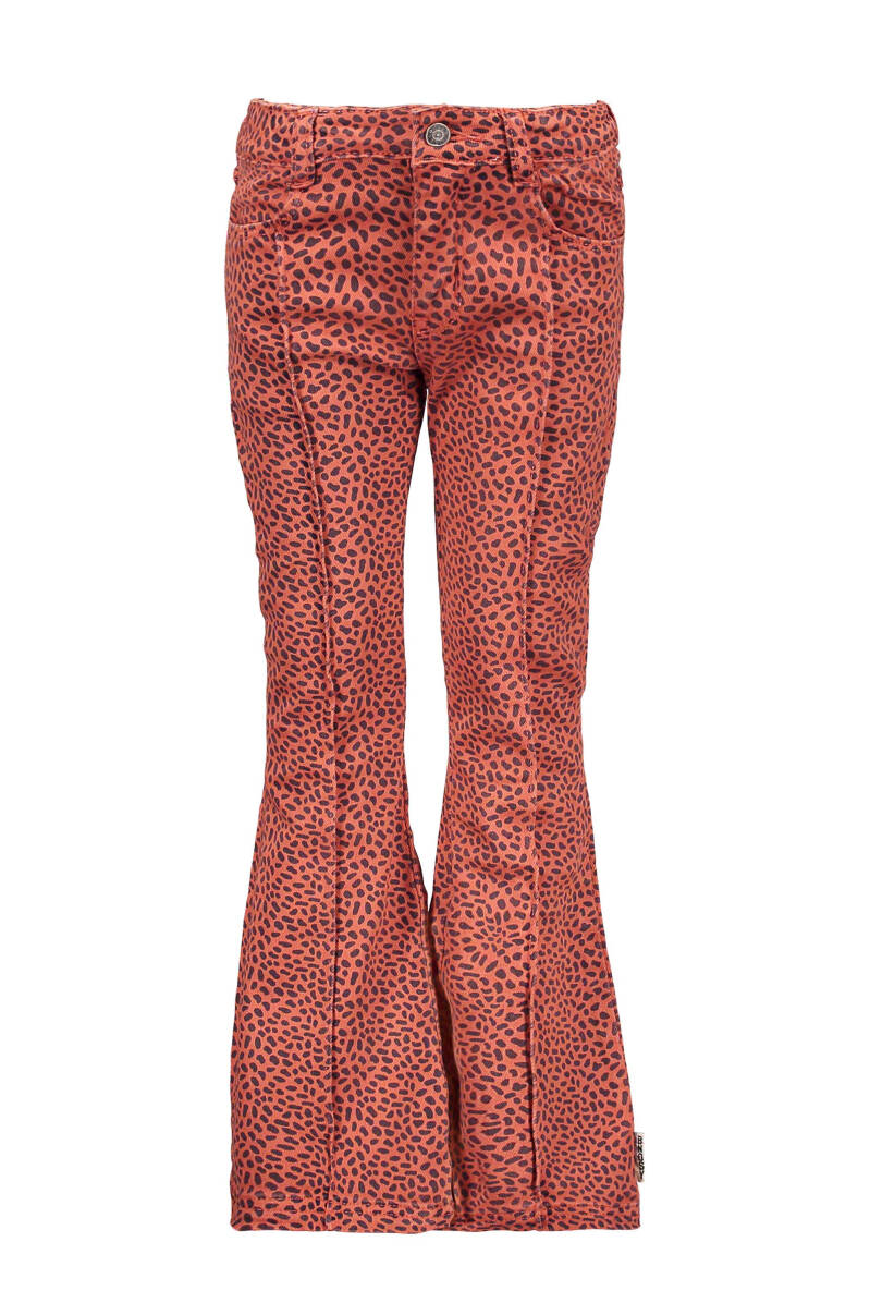 Y102-5620 B. nosy g flaired pants