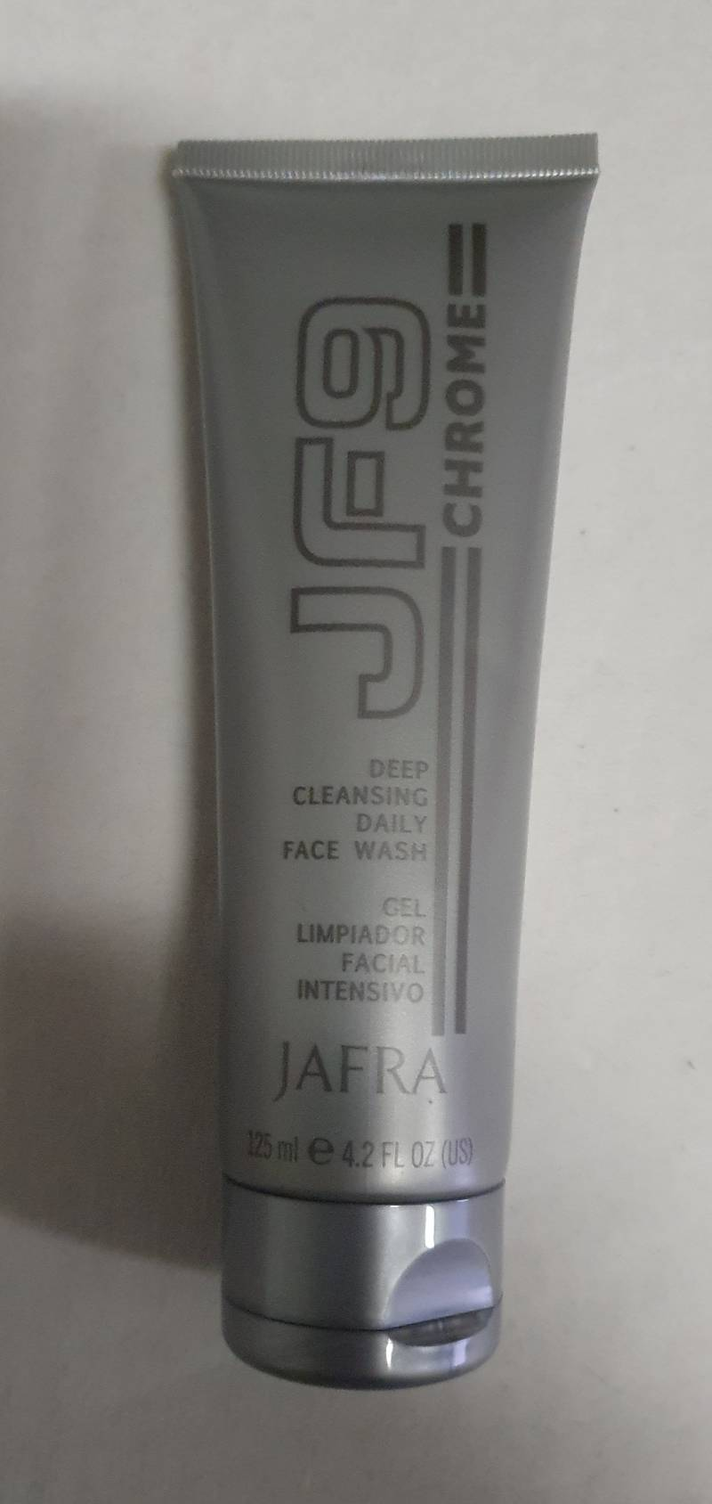 Deep Cleanser Face Wash