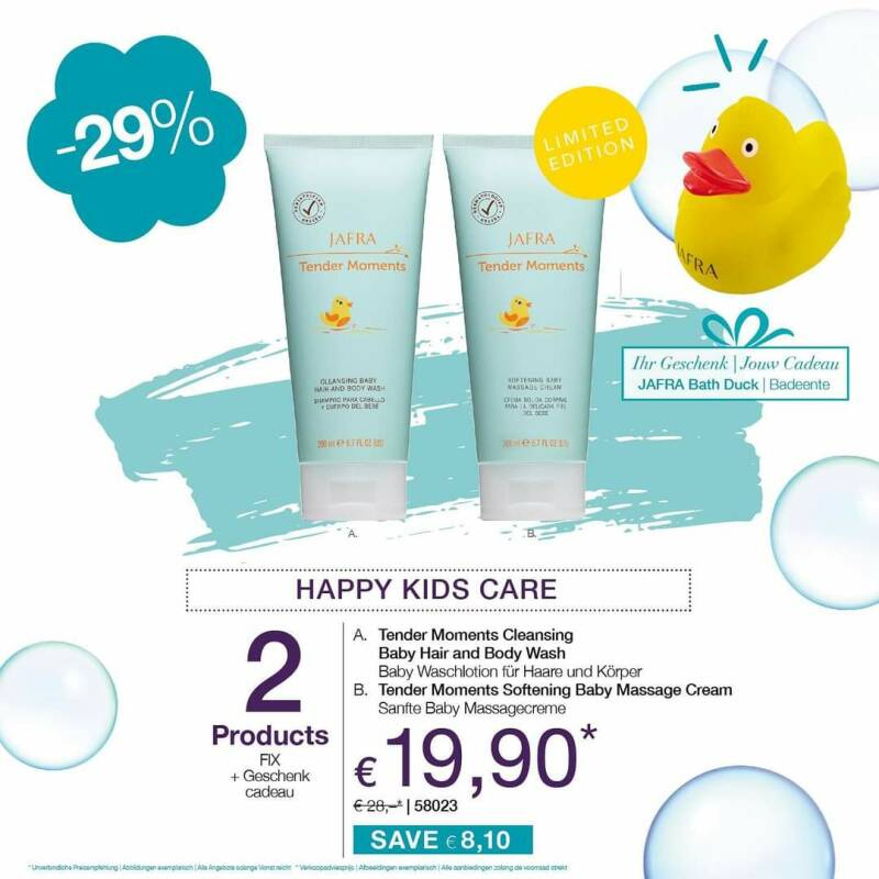Happy Kids care Set
