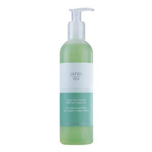 Spa Ginger and Seaweed Bath and Showergel