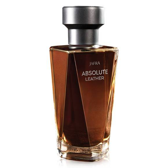 Abslolute Leather - Eau de toilette