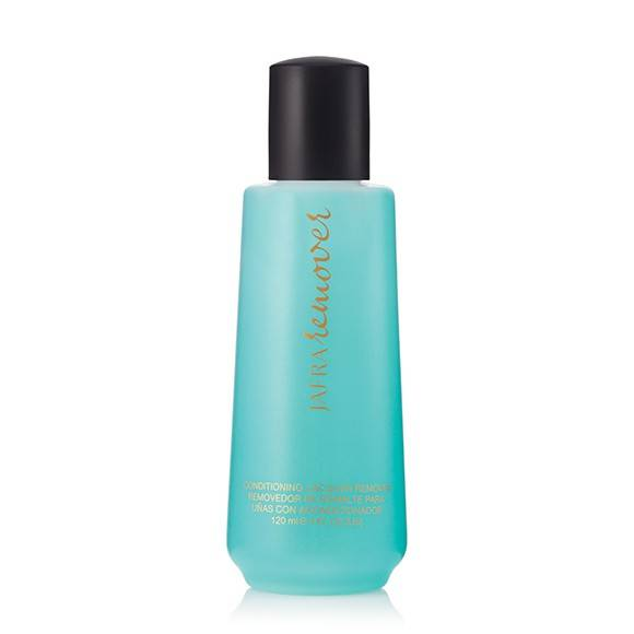 Conditioning Nail Lacquer Remover